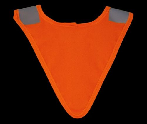 Ameri-Viz B-SAFE CHILDS CROSSING GUARD PONCHO NL
