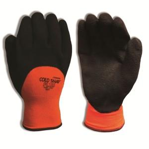 CORDOVA COLD SNAP PLUS, TWO-PLY, HI-VIS ORANGE POLY M