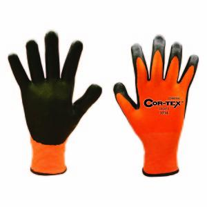 CORDOVA COR-TEX HI-VIS ORANGE 13-GAUGE HPPE L