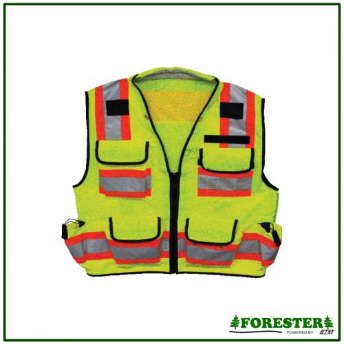 Class 2 Surveyor Vest 3XL