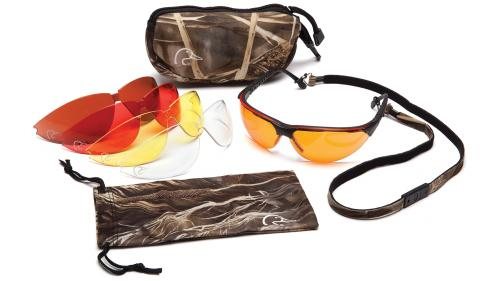 Ducks Unlimited DUCLAM1 KIT IN A CLAMSHELL PACKAGE