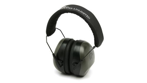 Ducks Unlimited GRAY DUCKS UNLIMITED EAR MUFFS