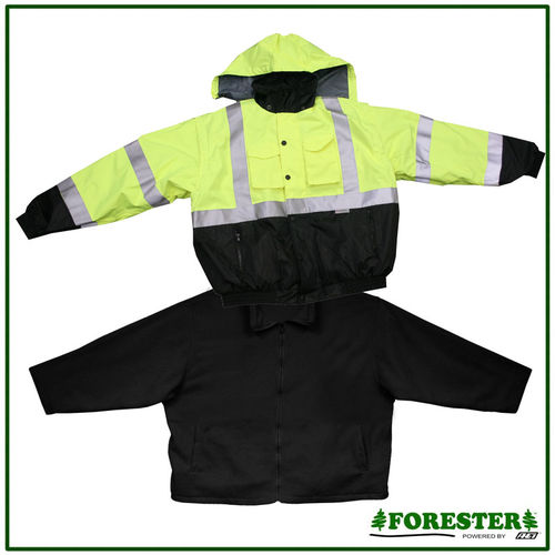 EXTREME 4 PIECE JACKET SMALL