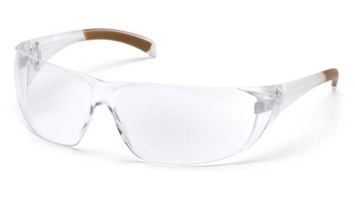 Pyramex BILLINGS CLEAR LENS AND TEMPLES