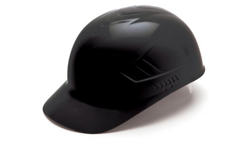 Pyramex BLACK BUMP CAP 4-POINT GLIDE LOCK