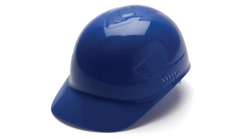 Pyramex BLUE BUMP CAP 4-POINT GLIDE LOCK