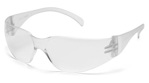Pyramex INTRUDER CLEAR FRAME AND LENS