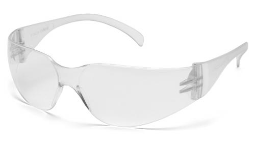 Pyramex INTRUDER MINI CLEAR FRAME AND LENS