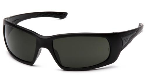 Pyramex MONTELLO BLACK FRAME,FOREST GRAY H2X ANTI-FOG