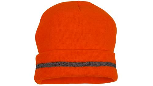 Pyramex RH120 KNIT CAP ORANGE