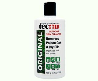 Tec Labs TECNU ORGINAL 12OZ BOTTLE EACH