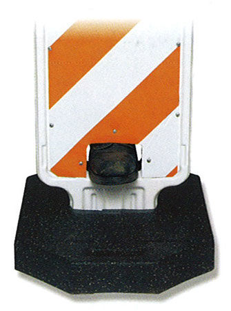 "Viz-Con STEP-N-LOCK 28# BASE (8""X36"") (2) SIDE ENGINEER GR"