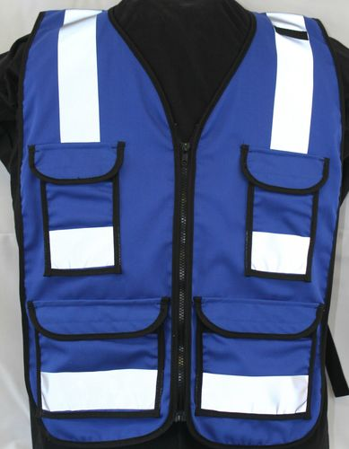 AMERICAN MADE | USA Made Safety Vest | TACTICAL | MTS-Safety, Inc