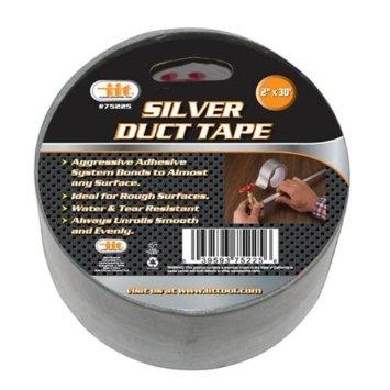 GENERAL PURPOSE DUCT TAPE; 2 X 10YD
